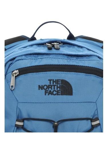 The North Face The North Face Borealis Classic Sırt Çantası Mavi Mavi